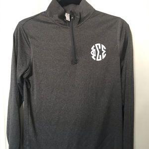 Tops - Phi Sigma Sigma Sweatshirt